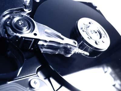 Recuperación de datos de discos duros
